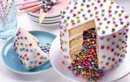Kindergeburtstags-Torten von gesund bis ausgefallen: 4 geniale Rezepte