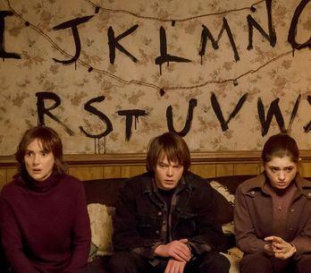 Así serán los nuevos personajes de Stranger Things