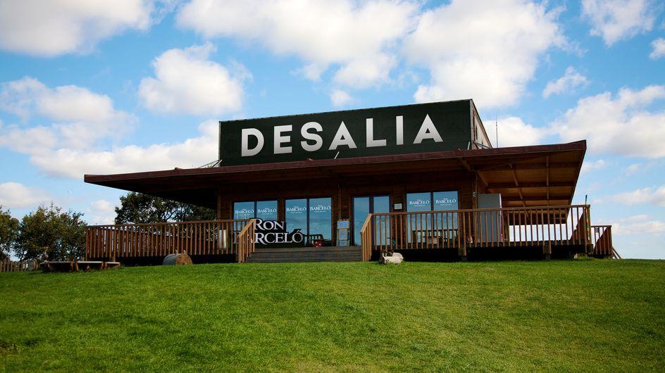Llega la edición más personalizada de Desalia