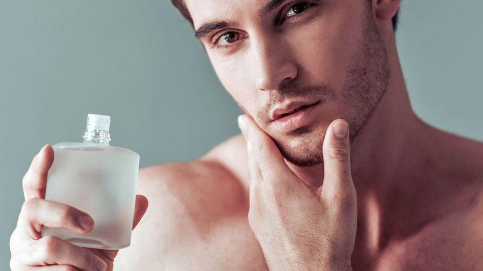 Männerdüfte: Diese 10 Parfums riechen an ihm unglaublich gut!