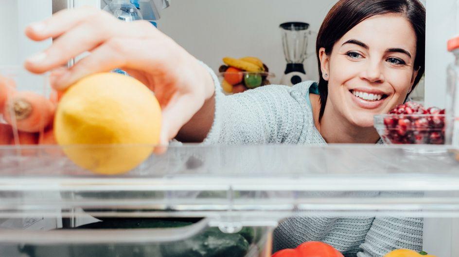 5 trucchi per conservare al meglio i cibi (ed evitare sprechi inutili)