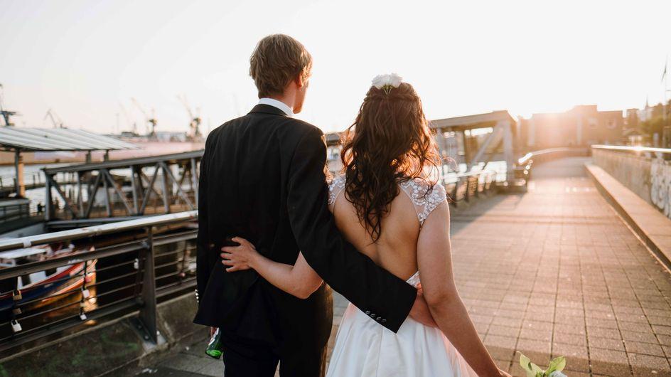 Hochzeitstest: Bin ich bereit für die Ehe?
