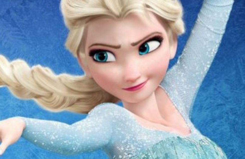 C'est officiel, Disneyland Paris annonce un nouvel espace dédié à la Reine des Neiges !