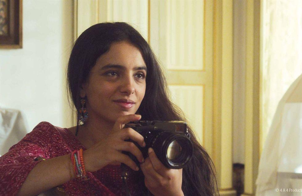 """""""Parfois je me fais insulter dans la rue pour mes rôles"""" Hafsia Herzi nous parle de """"L'Amour des hommes"""""""