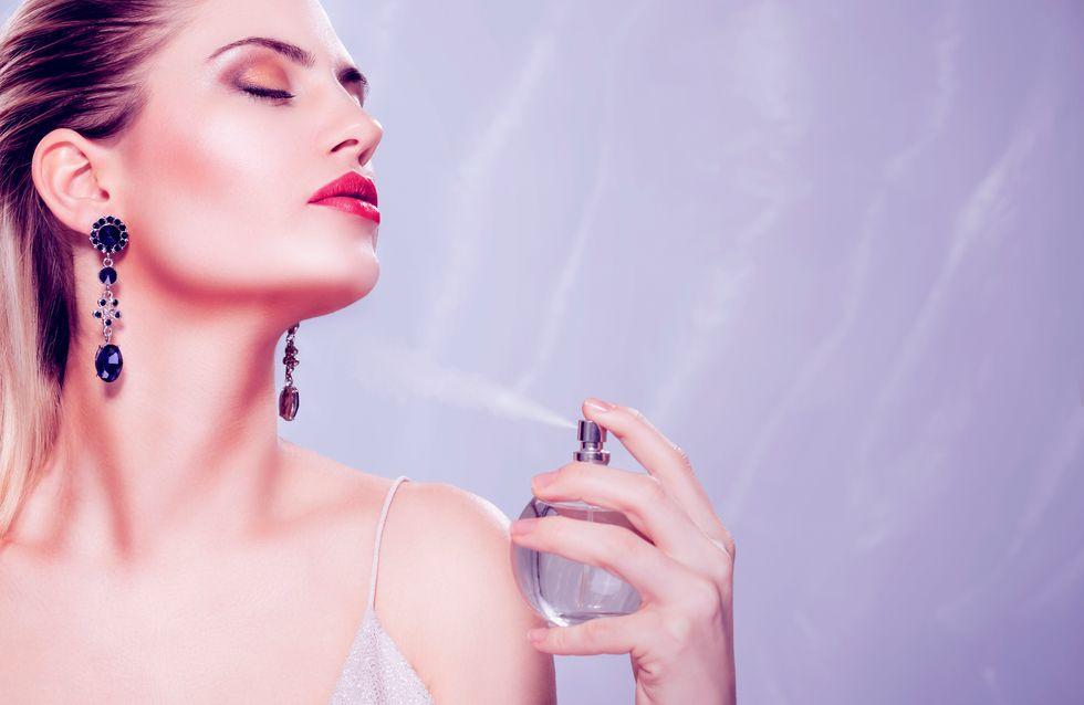 ¡Dime qué planes tienes y te diré qué perfume escoger!