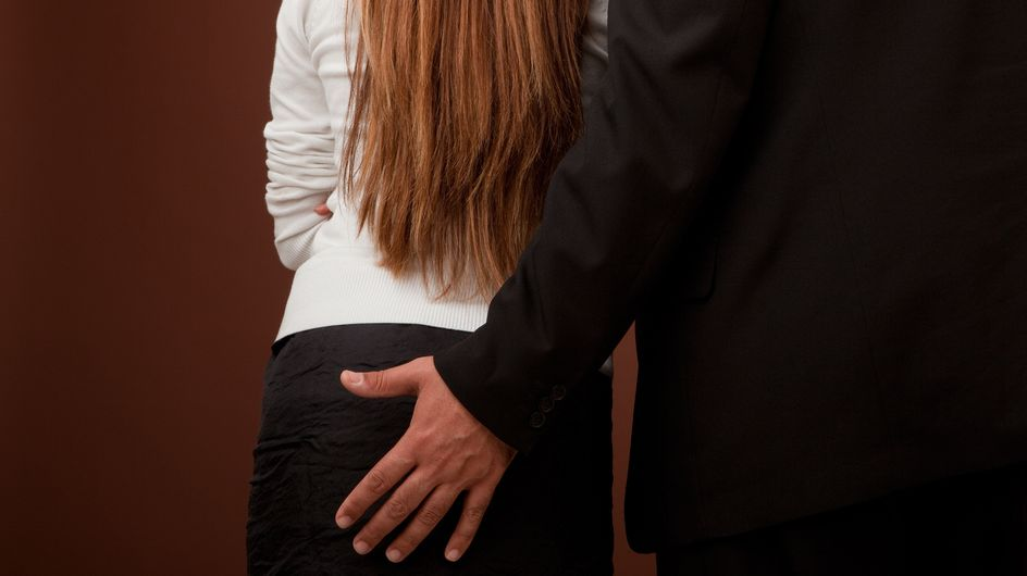 1 Française sur 3 victime de harcèlement sexuel sur son lieu de travail