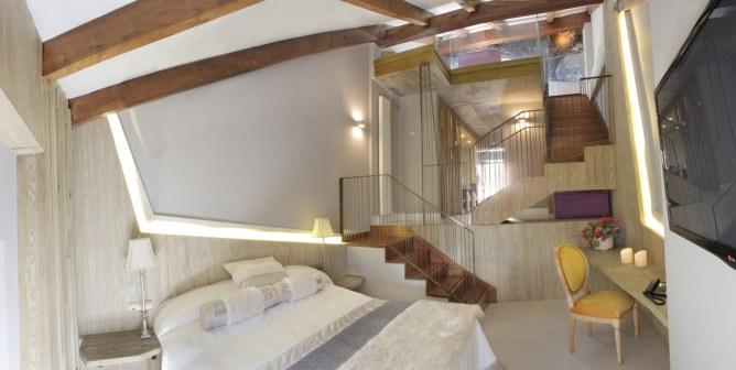 Hotel Rural & Spa Treixas