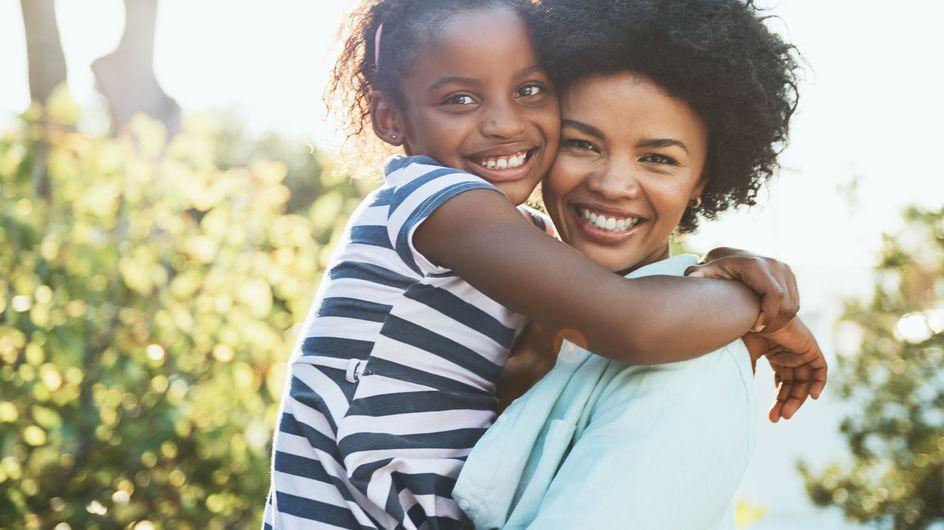 Plus vous câlinez vos enfants, plus ils seront intelligents et c'est prouvé !
