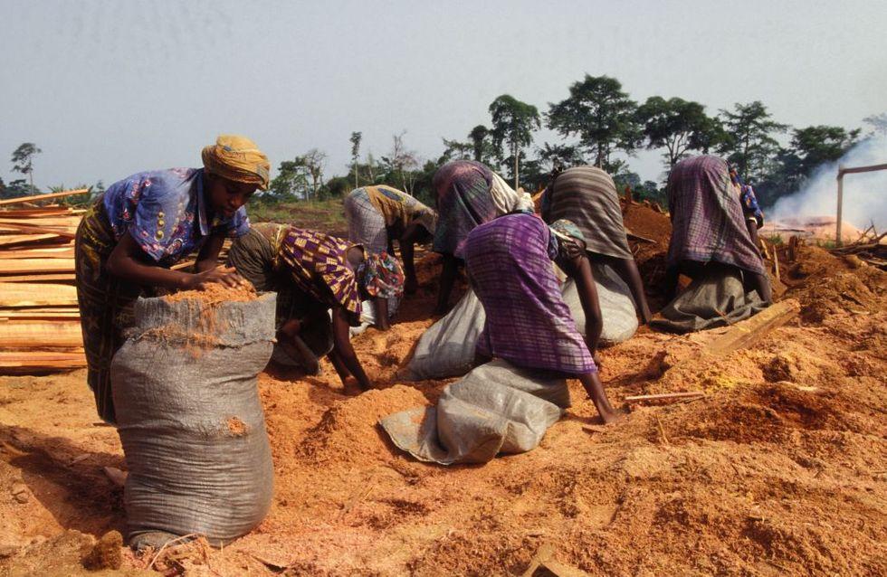 Les travailleuses lancent un syndicat pour défendre les femmes en Côte d'Ivoire