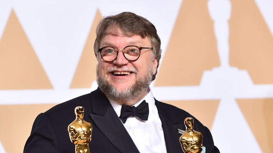 Ganadores de los Oscar 2018: 'La forma del agua' triunfa en la 90 edición