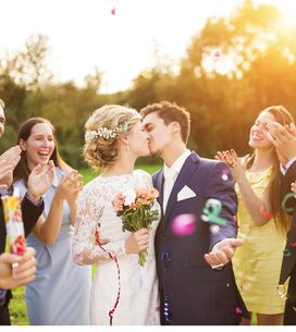 5 regole di bon ton per presentarsi ad un matrimonio in modo impeccabile