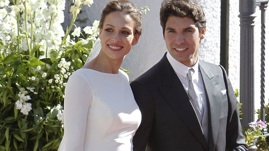 Eva González y Cayetano Rivera ya son padres de su primer hijo