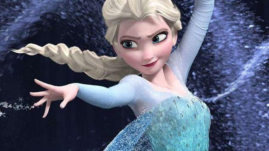 Elsa podría enamorarse de una mujer en 'Frozen 2'