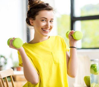 La dieta dei muscoli: come funziona la dieta di Mark Lauren con un esempio di me