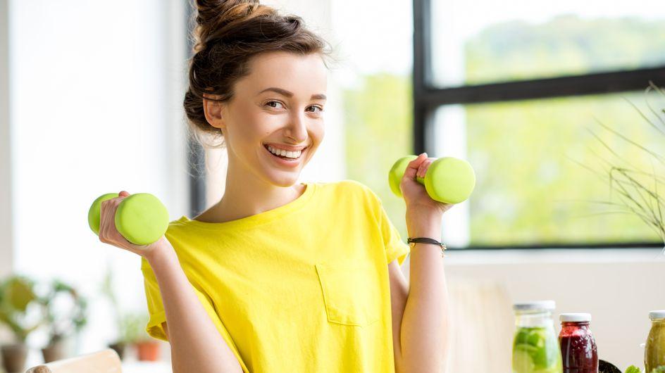 La dieta dei muscoli: come funziona la dieta di Mark Lauren con un esempio di menù