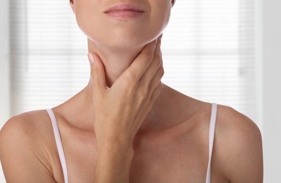 Tiroide di Hashimoto: sintomi, conseguenze e cura di questo disturbo