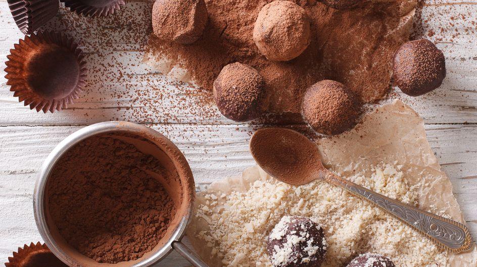 Pralinen selber machen: 5 schnelle und einfache Rezepte