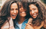 5 motivi per cui avere una buona amica ti cambia la vita
