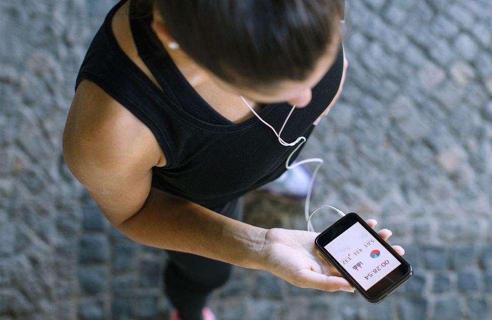Abnehm Apps Diese Digitalen Diat Helfer Sind Besonders Beliebt