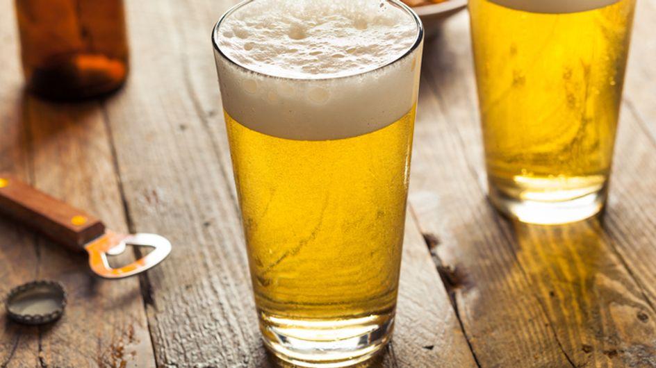 'Shower Beer', la cerveza para tomar bajo la ducha