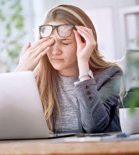 Das Auge juckt & brennt? Hausmittel bei einer Bindehautentzündung