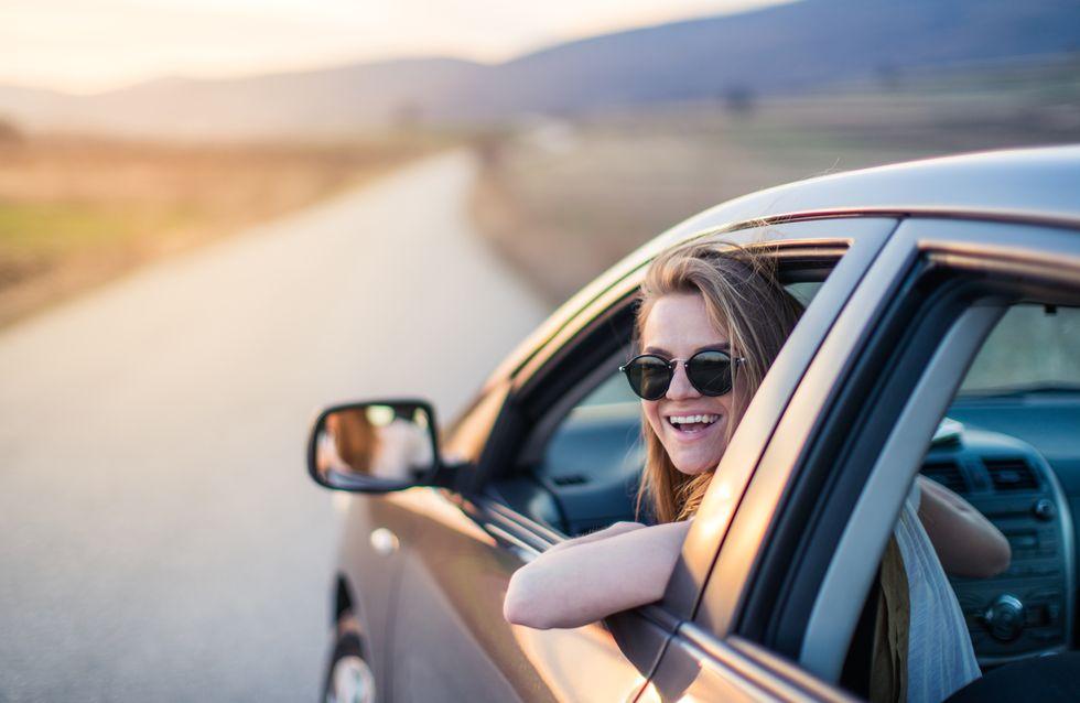 Une étude révèle que les femmes sont moins dangereuses que les hommes au volant