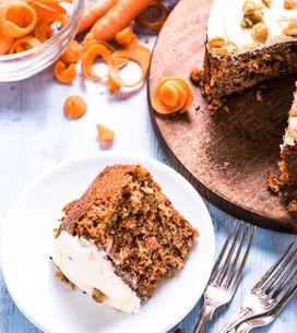 4 einfache Kuchen: Rezepte mit Geling-Garantie!