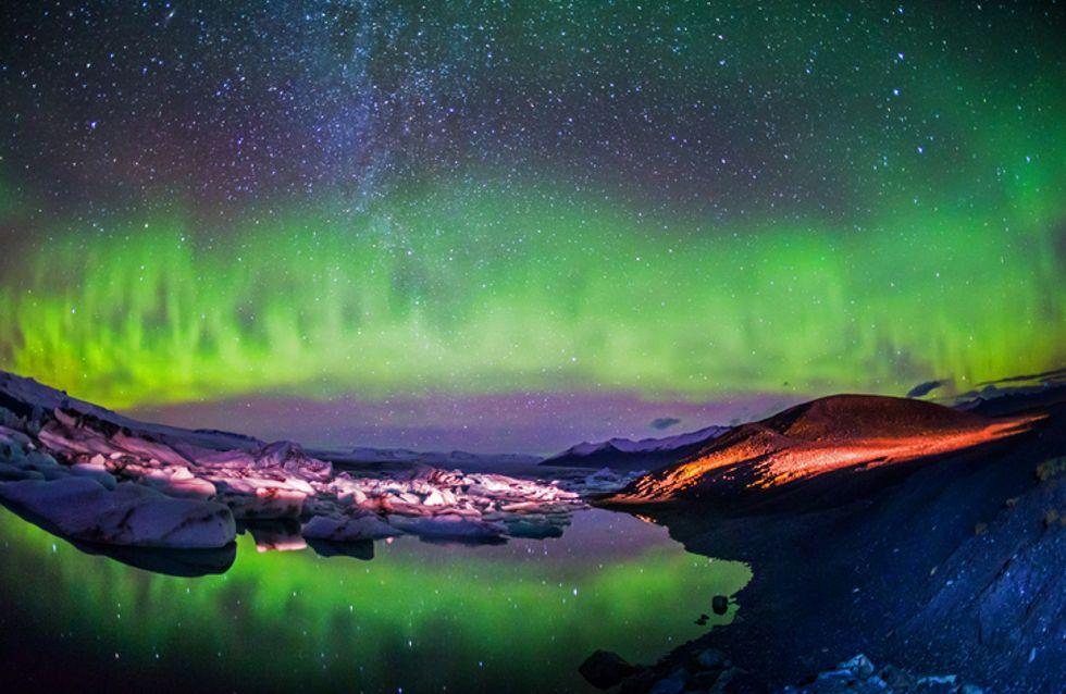 Arctic Bath: el primer hotel flotante en Laponia