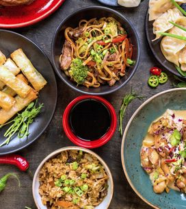 Zuhause chinesisch kochen: 3 einfache Rezepte für ein leckeres Menü