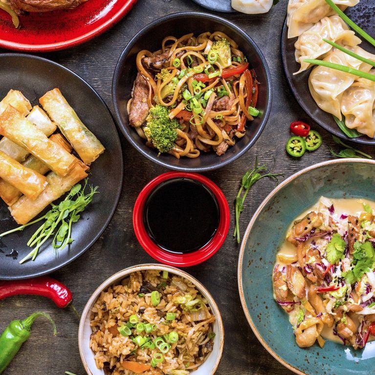 Zuhause Chinesisch Kochen 3 Einfache Rezepte Für Ein Leckeres Menü
