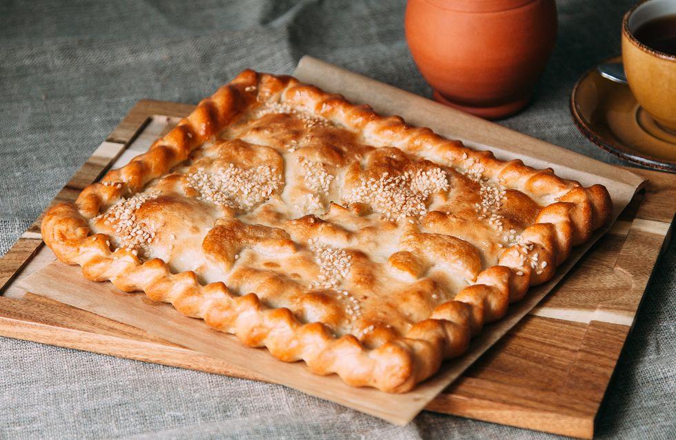 El secreto para hacer la masa de empanada perfecta