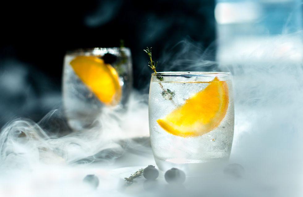 El primer spa de ginebra del mundo abre sus puertas en Escocia