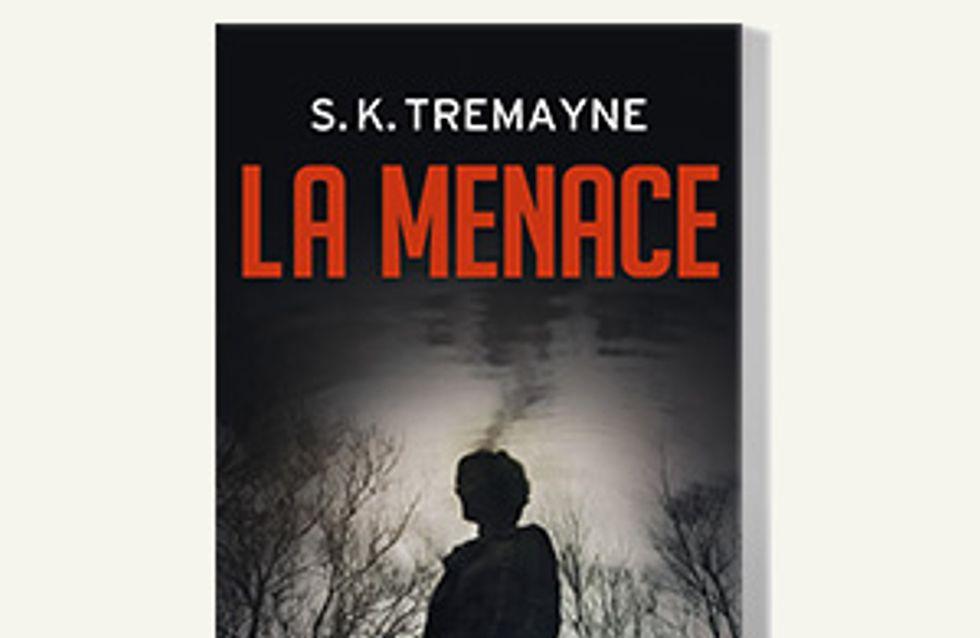 La Menace, un thriller psychologique passionnant !
