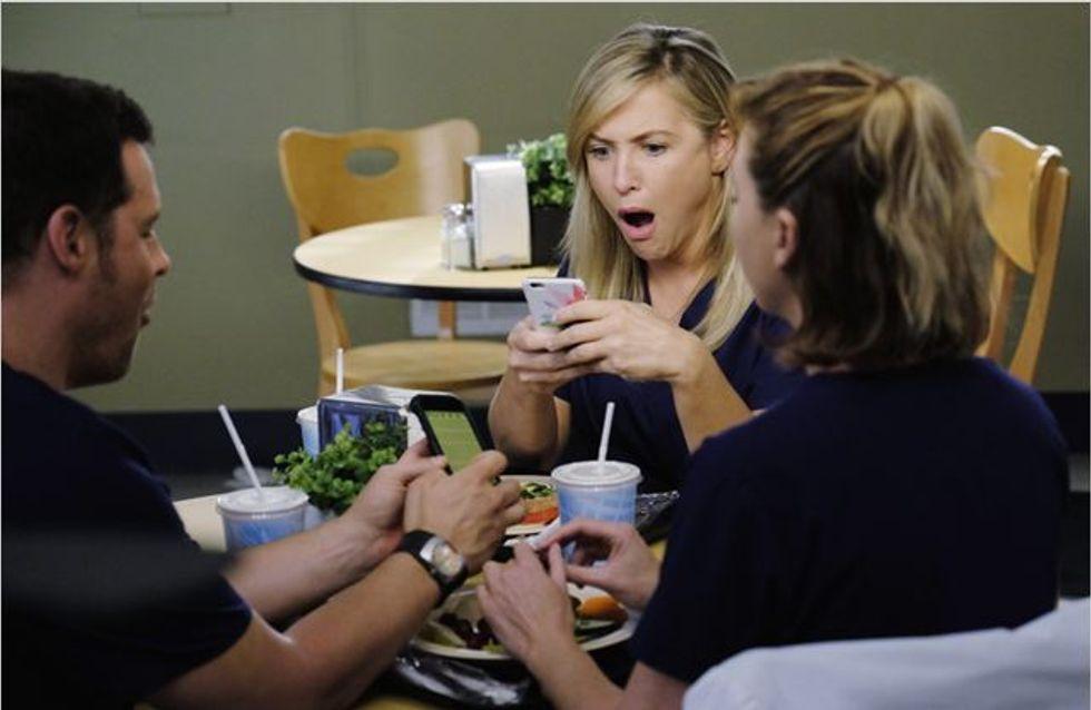À la surprise générale, deux actrices principales de Grey's Anatomy quittent la série