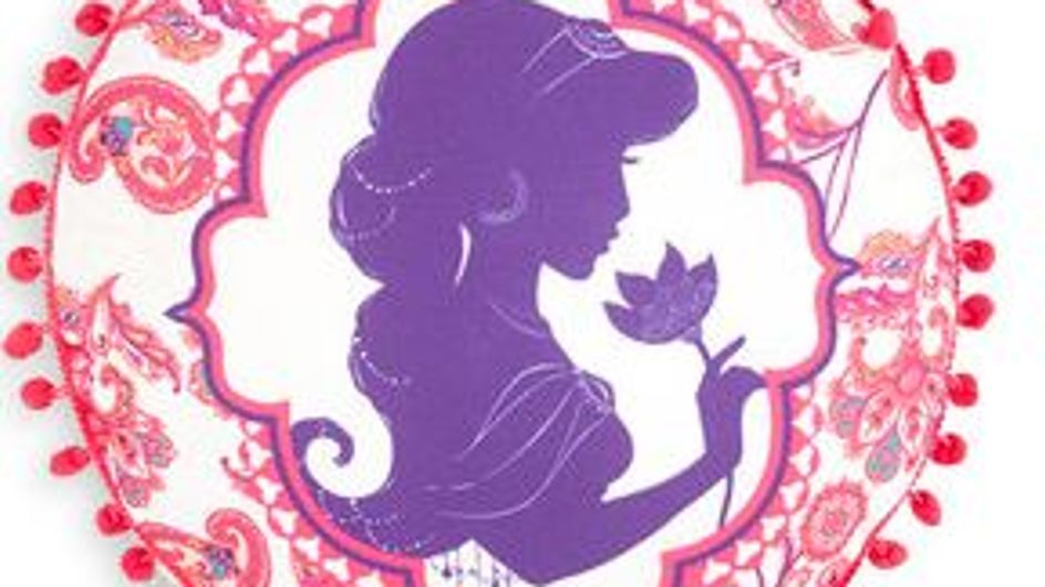 Primark lance une collection spéciale Aladdin et c'est juste magique (Photos)