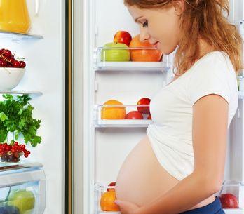 Dieta vegetariana in gravidanza: le regole di un'alimentazione corretta per te e