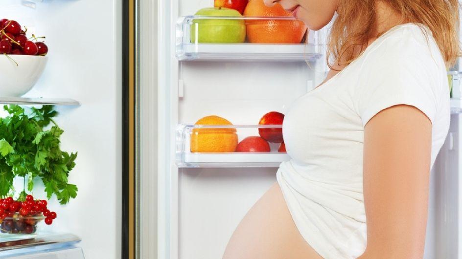 Dieta vegetariana in gravidanza: le regole di un'alimentazione corretta per te e per il tuo bambino