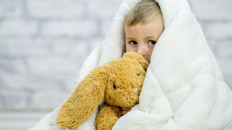 Schnelle Hilfe: Die 10 besten Hausmittel für Kinder und Babys
