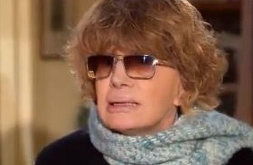 """Retour sur scène de Bertrand Cantat ? Nadine Trintignant trouve ça """"dégueulasse"""" et nous aussi !"""