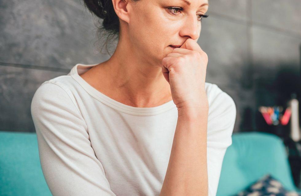 5 frasi con cui una persona ansiosa ci avverte inconsciamente che sta male