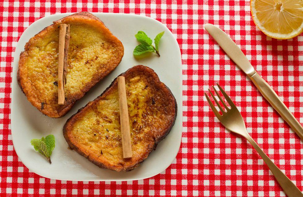 Saborea la Semana Santa con esta receta de pan para torrijas