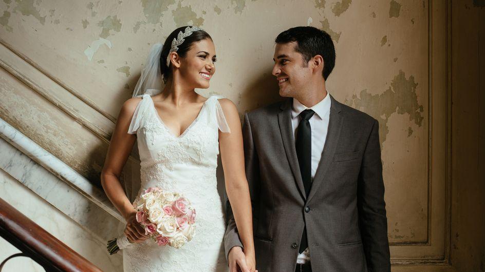5 Dinge, die jede Braut bei der Hochzeitsplanung braucht!