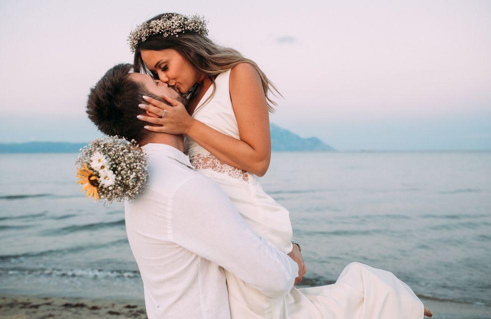 Hochzeit nach Sternzeichen: SO sieht deine Traumhochzeit aus!