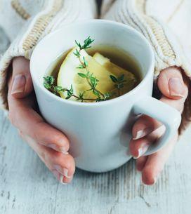 Descubre los beneficios del té verde para tu salud bucodental
