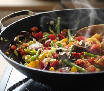 Fix & fleischlos: 7 schnelle vegetarische Rezepte