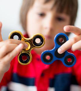 Ce jouet star des enfants est classé parmi les produits les plus dangereux
