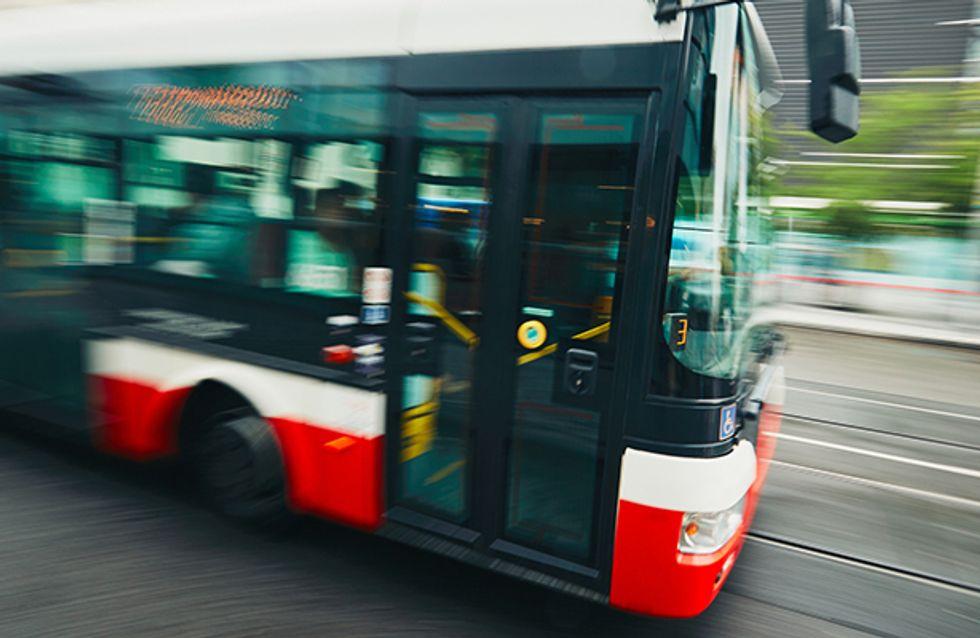 Insupportable ! Cette Toulousaine se fait harceler dans un bus et le chauffeur ne fait rien
