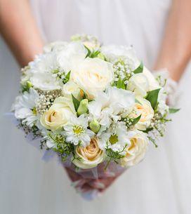 Von Bindeform bis Haltbarkeit: Experten-Tipps rund um den Brautstrauß