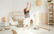 Mode d'emploi : une chambre cosy pour mon enfant