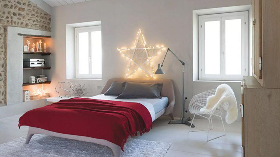7 claves para preparar tu dormitorio para una noche romántica
